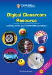 Feedback on my book: Digital Classroom Resource