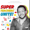 My Interview with Francois 'Super Teacher' Naudé