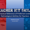 Professional ICT Development for Teachers