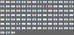Visual Quiz - 100 icons